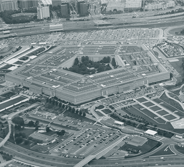 Photo of DoD's Diminishing Tradespace
