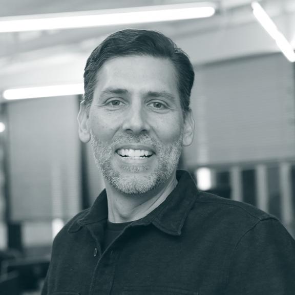 Gillespie Founder Executive Chairman Headshot