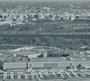 Photo of Pentagon Races to Shore Up Supply Chain Security